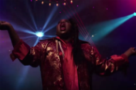 Alex Newell, DJ Cassidy, and Nile Rodgers 'Kill the Lights' on Sublimely Disco 'Vinyl' Cut