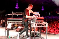 Gorgon City Build Up Their 'Kingdom' With Tropical 'Blue Parrot'