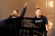 Gorgon City Blow Some Stacks on Writhing New Single, 'Money'