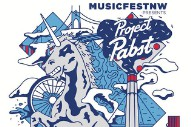 MusicFestNW's Project Pabst 2016 Lineup: Tame Impala, Duran Duran, Ice Cube, Ween, and More