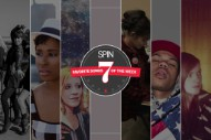 SPIN's 7 Favorite Songs of the Week: DeJ Loaf, Julianna Barwick, and More