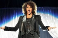 Whitney Houston Is Getting an Official Biopic