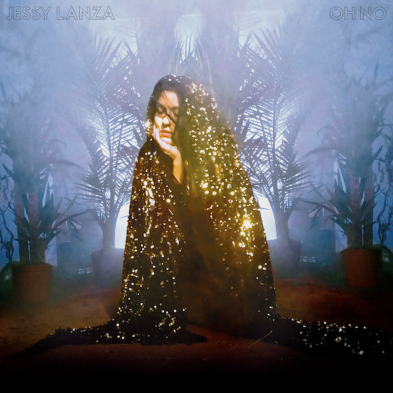jessy lanza new album oh no stream listen