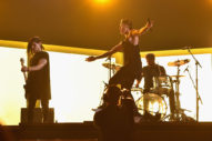 Skrillex and Justin Bieber Deny Stealing Part of 'Sorry'