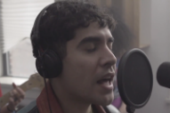 Neon Indian Give Prince's 'Pop Life' a Shot