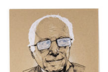 Thurston Moore and Bernie Sanders' Feel It in Your Guts