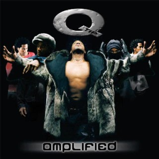 41. Q-Tip, 'Amplified'