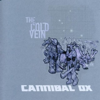 16. Cannibal Ox, 'The Cold Vein'