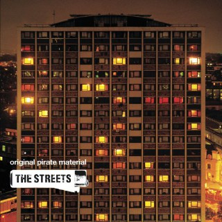 49. The Streets, 'Original Pirate Material'
