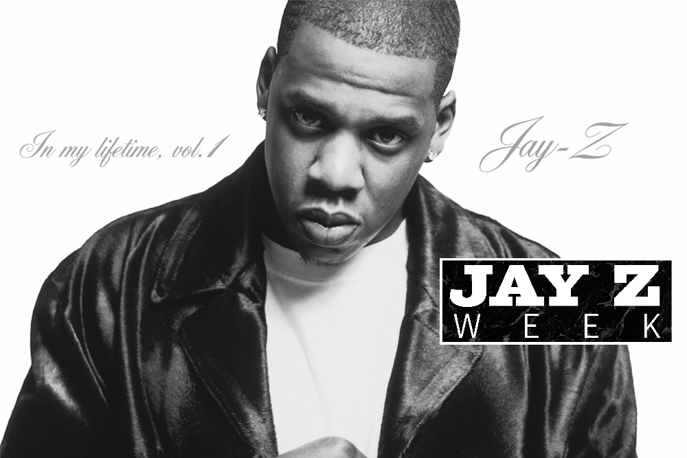 jay z, in my lifetime vol. 1