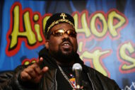 Zulu Nation Apologizes to Afrika Bambaataa's Alleged Molestation Victims
