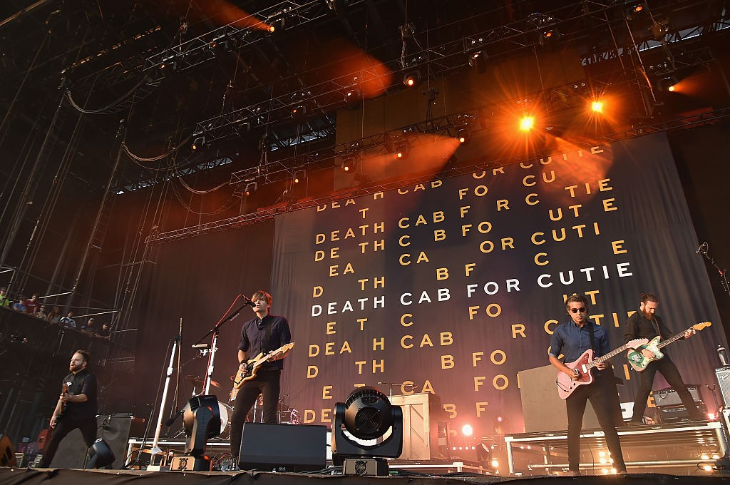 performs onstage at Firefly Music Festival on June 18, 2016 in Dover, Delaware.