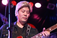 James Iha Shares Two Spine-Tingling Tracks: 'Leah and Pearl' and 'The Photo Lab'