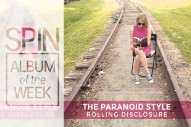 Review: The Paranoid Style Make the Trump-Era Send-Up of the Year on 'Rolling Disclosure'