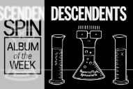 Review: Descendents Embrace Oldage on 'Hypercaffium Spazzinate'