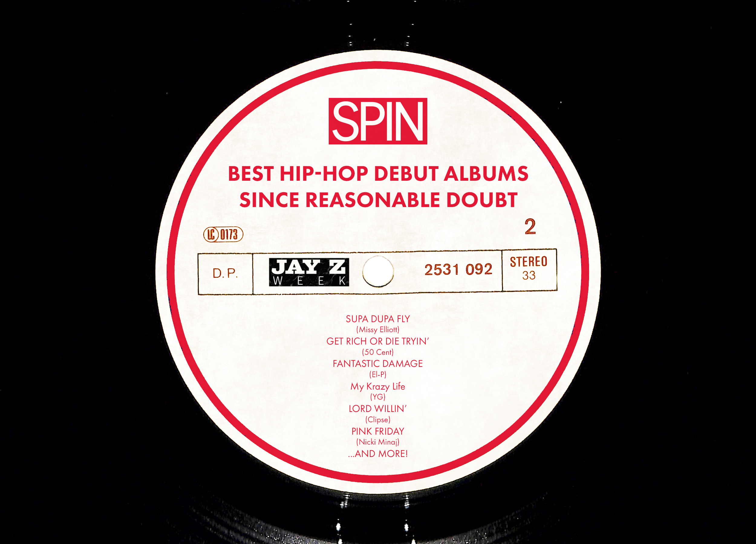 The 50 Best Hip-Hop Debut Albums Since 'Reasonable Doubt'