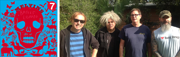 Melvins, Basses Loaded