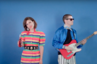 HOLYCHILD Go Brat-Pop Shopping in NSFW 'Power Play' Video