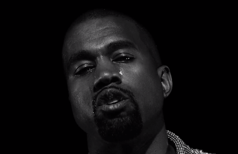 Kanye West Embraces High Fashion In Wolves Video Spin