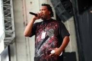 KRS-One Says Afrika Bambaataa Detractors Should 'Quit Hip-Hop'