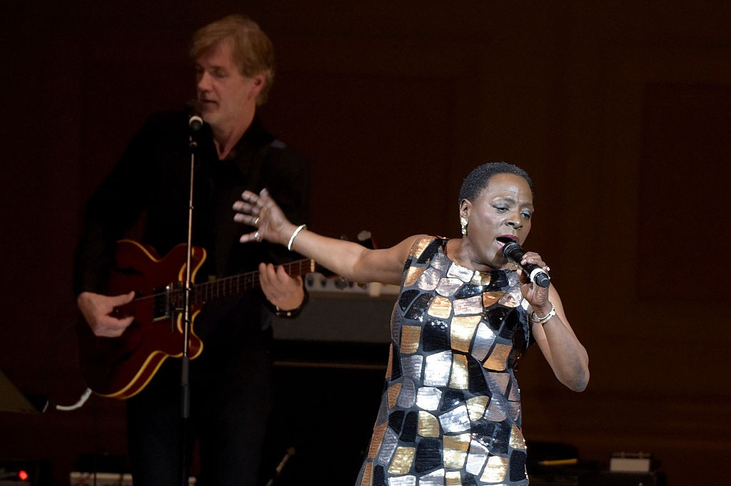 26th Annual Tibet House U.S. Benefit Concert - Show