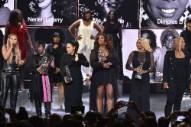 VH1 Hip Hop Honors: Missy Elliott, Queen Latifah, Salt-n-Pepa, and Lil' Kim Celebrated
