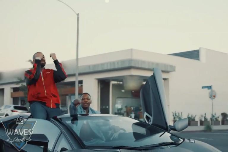 YG and Drake