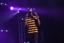 2 Chainz at Gucci and Friends Homecoming Concert