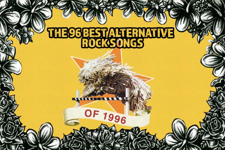 1996 Alternative Rock