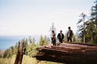 Honey Bucket Wander and Wonder Through Their 'Magical World' on Latest Album
