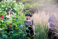 """Watch the Joy Formidable Play """"The Last Thing on My Mind"""" at Lollapalooza 2016"""