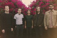 Touché Amoré Rise Above With New Album 'Stage Four' and Julien Baker Duet 'Skyscraper'