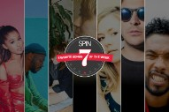 SPIN's 7 Favorite Songs of the Week: Purling Hiss, Kishi Bashi, and More