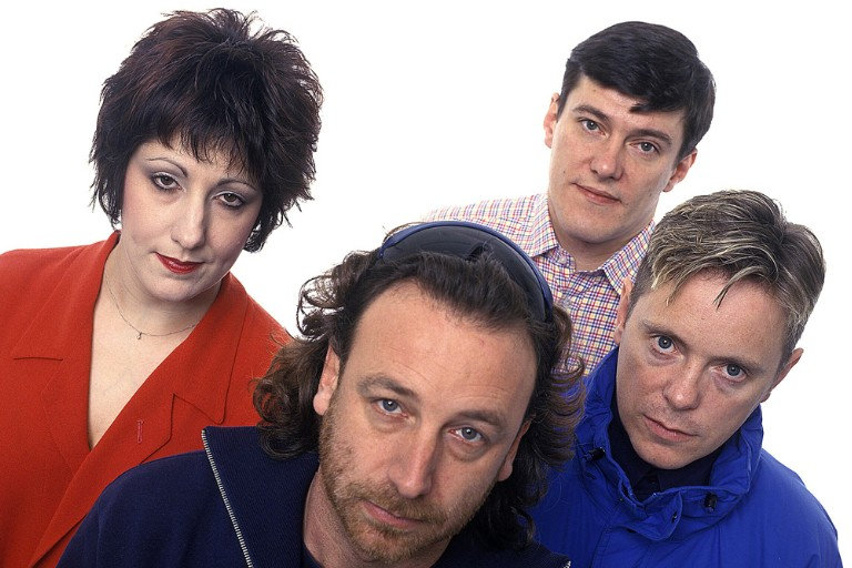 New Order - Portraits