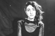 "Emily Estefan Takes the Spotlight with New Single ""Reigns (Every Night)"""