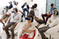 """Thanks to Live Nation, You May Soon Be """"Attending"""" """"Concerts"""" in Virtual Reality"""