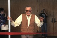 Fox Is Turning Stan Lee's Life Into an Action Movie