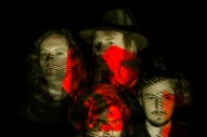 """Watch the Faint's Arresting """"Young and Realistic"""" Video"""