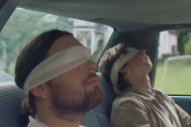 "There's a Lot Going on in Kings of Leon's New ""Waste a Moment"" Video"