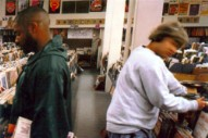 Twenty Years Later, DJ Shadow's <em>Endtroducing</em> Is Getting a Remix Album Featuring Clams Casino, HudMo