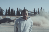 """Watch Vince Staples and GTA's New Video for """"A Little Bit of This"""""""