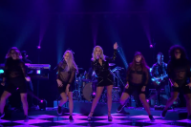 Watch Zara Larsson Sing 'Lush Life' on 'Fallon' Before Summer Ends Forever, Dummies