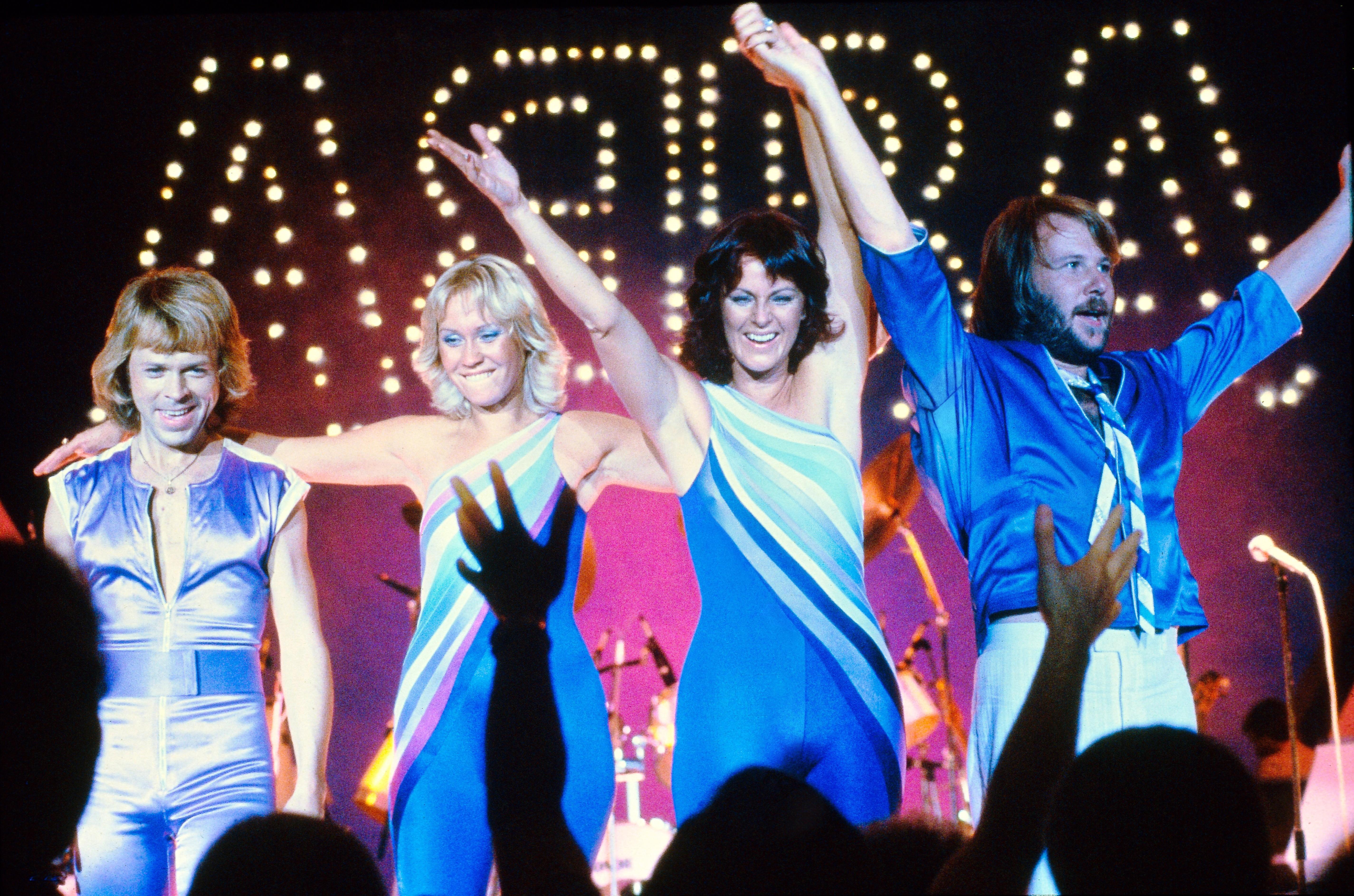 ABBA 1