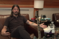 Watch Dave Grohl Talk About Nirvana in New Clip from <i>The Smart Studios Story</i>