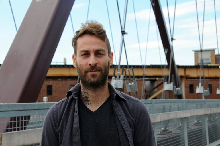 The SPIN Interview Mike Kinsella