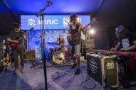 "Watch All Them Witches Perform ""Dirt Preachers"" at Voodoo 2016"