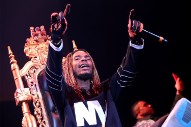 New Music: Listen to Fetty Wap's New Mixtape <i>Zoovier</i>