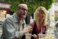 Watch the Trailer for the New Daniel Clowes Adaptation <i>Wilson</i>, Starring Woody Harrelson and Laura Dern
