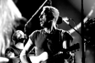 Chris Martin Performs Bob Dylan's 'Shelter From the Storm' on <i>SNL</i>