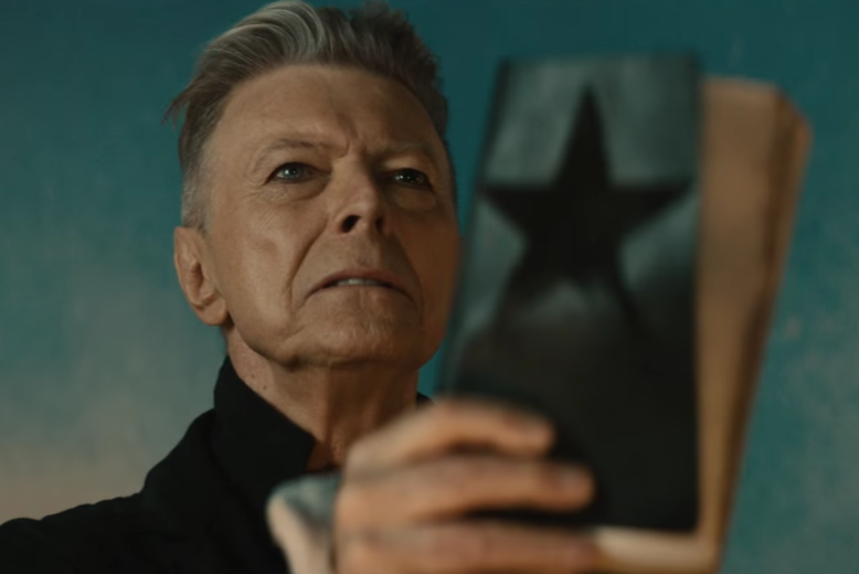 David Bowie's Graphic Designer Says Blackstar Records Hold More Secrets | SPIN